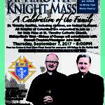 Knight's Mass