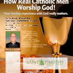 Men's Morning of Prayer