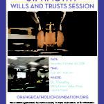 Wills & Trusts Event